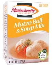 Mani. Matzo Ball &soup Mix 4.5 oz