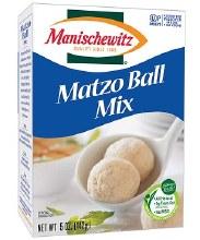 Manisch. Matzo Ball Mix 5oz