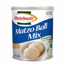 Man. Matzo Ball Mix 13 oz