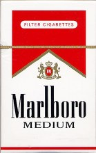 Marlboro Medium
