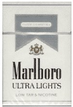 Marlboro Ultra