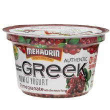 Mehadrin Greek Pomegranate 6 oz