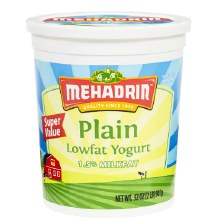 Mehadrin Yogurt 32 oz