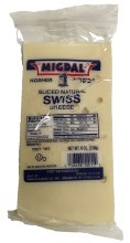 Migdal  Swiss Cheese 6 oz