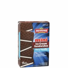 Mehadrin Mini Sandwich 12 pack