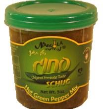 Nargila Green Schug 5 oz.