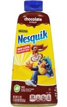 Nesquik Chocolate 22 oz
