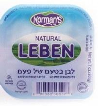 Normans Leben 6 oz