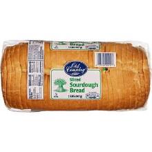Old Country Sourdough Bread 32 oz