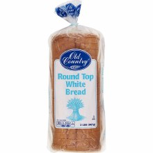 Old Country White Bread