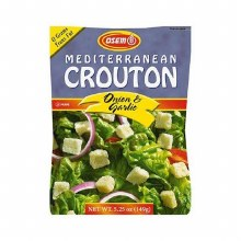 Osem Onion Garlic Crouton 5.25oz