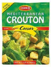 Osem Ceasar Crouton 5.25 oz