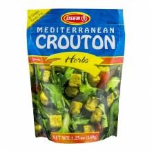 Osem Mediterranean Croutons herbs 5.25 oz