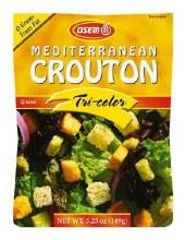 Osem Croutons Tri-color