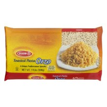 Osem Toasted Pasta Orzo 500 g