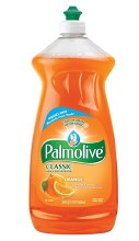 Palmolive  Orange 12.6 oz