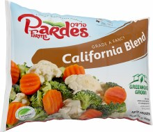 Pardes California Blend 24 oz