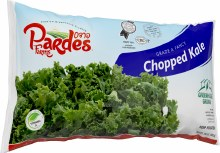Pardes Kale Chopped 16 oz