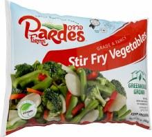 Pardes Stir Fry Blend 24 oz