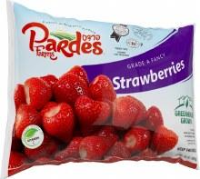 Pardes Strawberries 16 oz