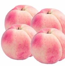Peaches White