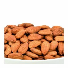 Raw Almonds 16 oz