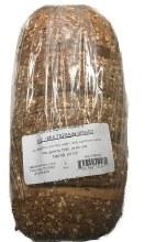 Sam's Rye Bread