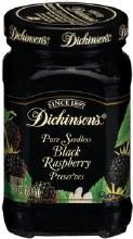 Dickinsons Black Raspberry 10 oz