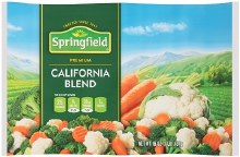Springfield  California Blend 16 oz
