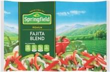 Springfield Fajita Blend 16 oz