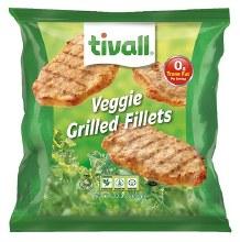 Tivall Grilled Fillets 22.2 oz