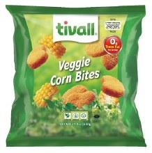 Tivall Veggie Corn Bites 21.2 oz