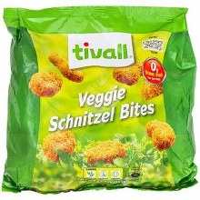 Tivall Schnitzel Bites 26.5  oz