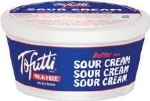 Toffuti Sour Cream