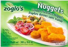 Zoglos Nuggets 10.6 oz