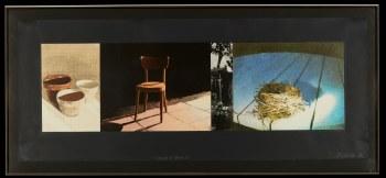 Paul Beliveau, OBJETS ET II,  1990
