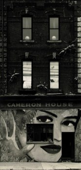 Volker Seding, Cameron House, Queen St. W.