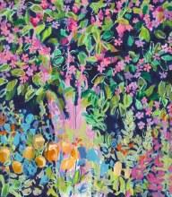Claire Desjardins, Not Klimt's Apple Tree