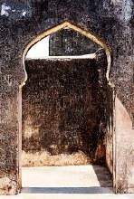 Janet Kimber, Kumbhalgarth Arch