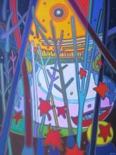 Darlene Kulig, Benevolent Sunrise