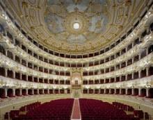 David Leventi, Teatro Municipale, Piacenza, Italy, 2010 Edition 1/10 ID 15583