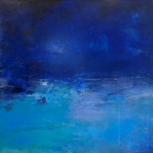 Janet Read, The Moon Speaks to the Sea