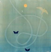 Casey Roberts, Flight Path with Moths
