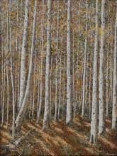 Lynne Schumacher, Haliburton Birches