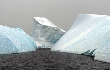 Arnold Zageris, Iceberg Variation #9