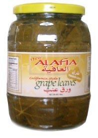Al Afia Grape Leaves