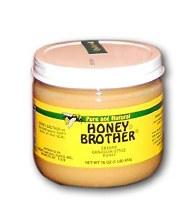 Honey Brother Creamed Honey