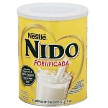 Nido Instant Whole W/ Viamins