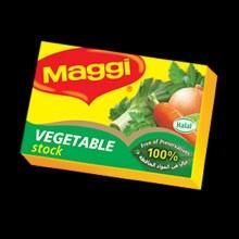 Maggi Vegetable Bullion