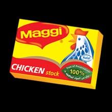 Maggi Chicken Bullion